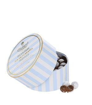 Charbonnel et Walker Milk and Dark Sea Salt Caramel Truffles (510g)