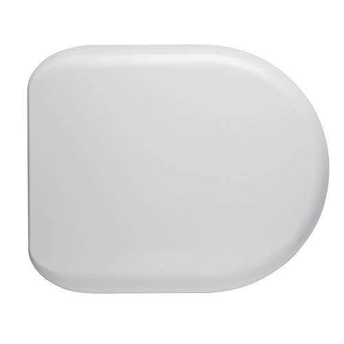 Rak Ceramics RAKSEAT010 Compact Wrap Over Urea Soft Close Seat