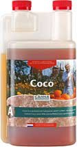 CANNA 5 L Coco Part A & B-Veg & Bloom Nutrient-Developed for Run to Waste in Coco Mediums 9410005 by CANNA