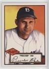 1952 Topps Reprint - Preacher Roe (Baseball Card) 1983 Topps 1952 Reprint Series - [Base] #66