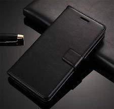 iPhone 7G / 8GブラックPUウォレットブックケース、iPhone 7G / 8Gブックウォレットケースフォリオレザーウォレットケース[キックスタンド] [カードスロット] [マグネットクロージャー]フリップブックカバーケースiPhone 7G / 8G fromPeach®   B077W3YLCB