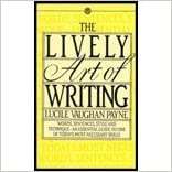 Book The Lively Art of Writing by Payne,Lucile Vaughan. [1969]