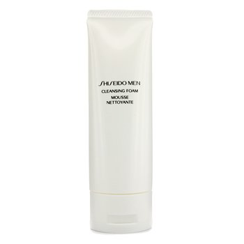 Men'S Skin-Shiseido - Shiseido Men - Cleanser-Men Cleansing