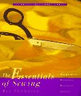 Essentials of Sewing, Sue Thompson, 0517884674