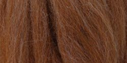 Clover Natural Wool (Clover - Natural Wool Roving 0.3 Ounce - Caramel)