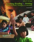 Teaching Reading and Writing : Combined Skills, Strategies, and Literature, Savage, John F., 0697244377