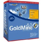 GOLDMINE 6.5 Customer & Contact Manager - 5 User