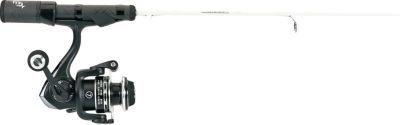 13 Fishing White Noise Light Ice Combo, 25.5