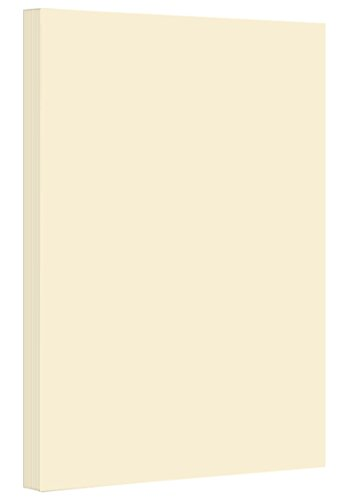 (Pastel Color Card Stock | 67Lb Cover Cardstock | 8.5