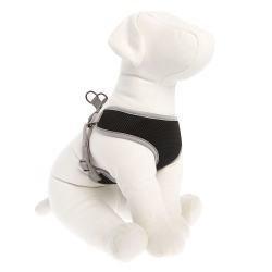 Mesh Dog Harness~SMALL~ ()