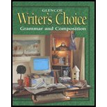 Read Online Writer's Choice - Grammar & Composition (Grade 12) (01) by McGraw-Hill, Glencoe - McGraw-Hill, Glencoe/ [Hardcover (2000)] pdf epub