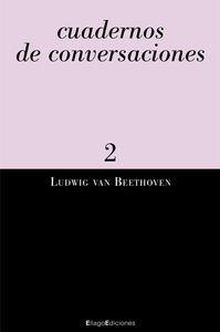 Descargar Libro Cuadernos De Conversaciones 2 Ludwig Van Beethoven
