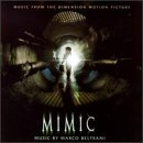 Mimic: Music From The Dimension Motion Picture