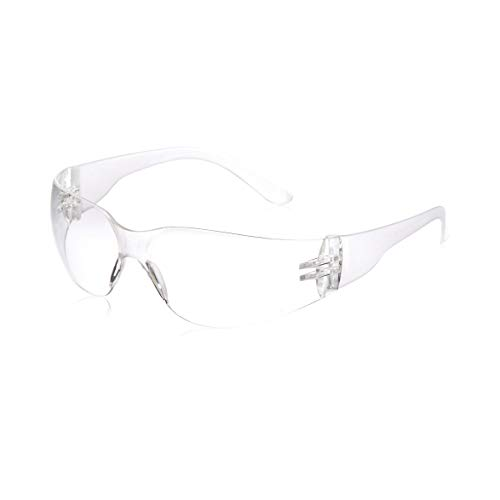 AmazonCommercial Safety Glasses 12-pack Now $8.64 (Was $20)