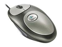 LOGITECH MOUSEMAN DUAL OPTICAL DRIVER UPDATE