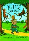 Juice the Pig, Martine Oborne, 0805051724