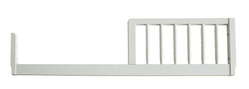 DaVinci Jenny Lind Toddler Bed Conversion Kit- White