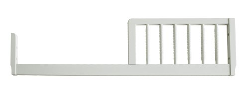 DaVinci Jenny Lind Toddler Bed Conversion Kit- (Toddler Conversion Kit)