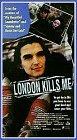 London Kills Me poster thumbnail