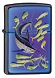 Zippo Guy Harvey Marlin- Mood Indigo #CL000616