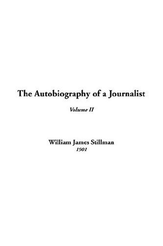 Download The Autobiography Of A Journalist ebook