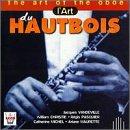 L'Art du Hautbois / The Art of the Oboe