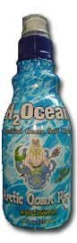 H2ocean Oral Piercing Mouthwash Goldfinger Jewelry Cross