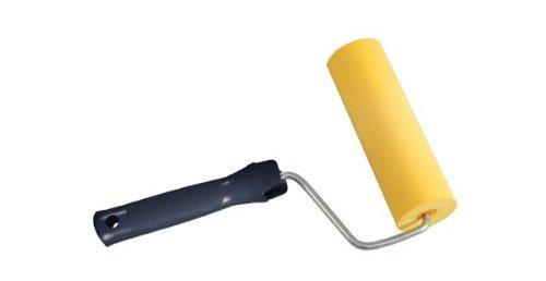espuma de poliuretano, 18 cm Rodillo profesional para empapelar 1a-malerwerkzeuge