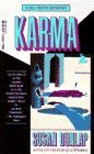 img - for Karma book / textbook / text book