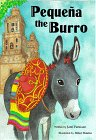 img - for Mexico-Pequena the Burro (Multicultural Children's Book) book / textbook / text book