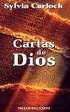 Cartas de Dios, Sylvia Carlock, 193105990X
