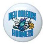 - New Orleans Hornets Drawer Pull