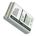 2000mAh Li-ion PDA Battery For Sharp Zaurus SL-C1000, Zaurus SL-C3000, Zaurus SL-C3100