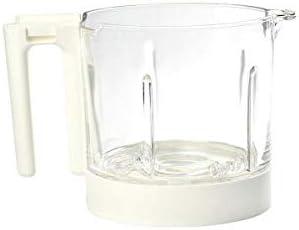 Beaba Babycook Neo Glass Bowl White 1.55 kg