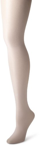 Danskin Women's Shimmery Footed Tight - D - Theatrical ()