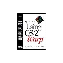 Official Guide to Using Os/2 Warp