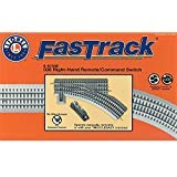 O-36 FasTrack Remote Right-Hand Switch