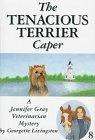 The Tenacious Terrier Caper, Georgette Livingston, 0803492499