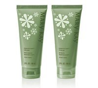 Mary Kay Peppermint Cream Set ~ Body Lotion & Shower Gel