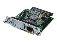 Cisco WIC-1ENET 1 port Ethernet Card  for 1700 Routers by Cisco Systems