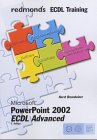 Microsoft PowerPoint 2002 ECDL Advanced