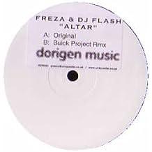 Freza & DJ Flash / Altar