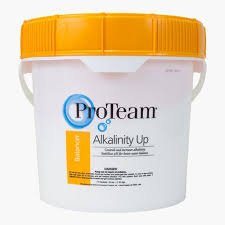 ProTeam Alkalinity Up (25 lb) by ProTeam