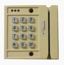 UTC 430083501 Model 435 Magnetic Stripe Reader by UTC