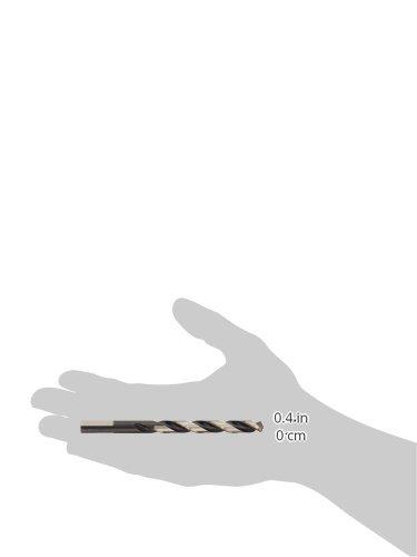 KnKut KK5-11//32 Fractional Jobber Length Drill