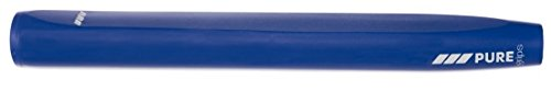 Pure Grips The Big Dog Oversize Putter Grip, (Dog Putter)
