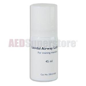 Laerdal Airway Manikin Lubricant (45ml) - 250-21050 ()