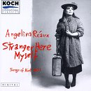 Stranger Here Myself: Songs of Kurt Weill