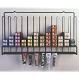 Salon Hair Color Tube Storage Rack by Pop V
