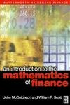 img - for Introduction to the Mathematics of Finance (Step-By-Step) book / textbook / text book